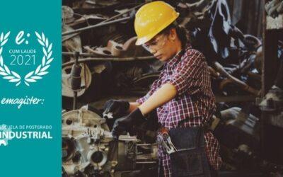 Opiniones de Postgrado Industrial nos otorgan el Sello Cum Laude 2021