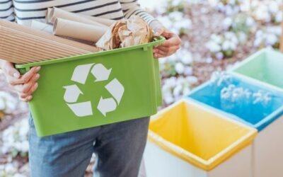 Las 3R: Reducir, Reutilizar y Reciclar