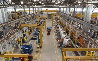 Guía completa sobre qué es automatitzación industrial
