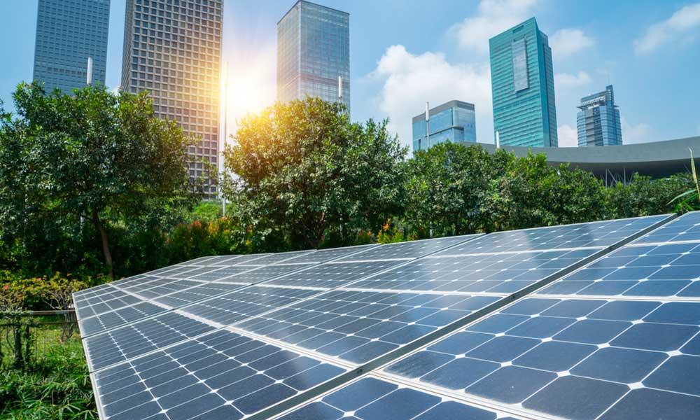 Funcionamiento de la energía solar térmica