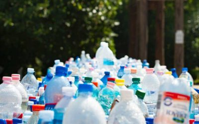 Gestión de residuos en función de su clasificación