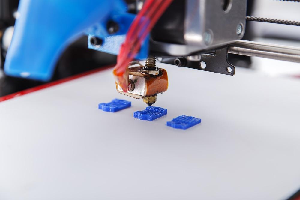 Impresión 3D: ¿Qué es y qué materiales utiliza?