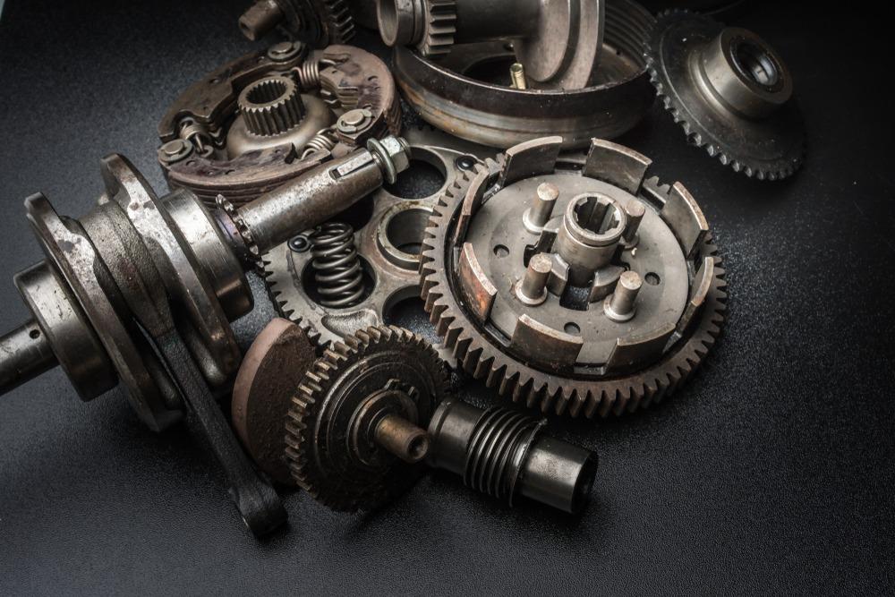 Elementos mecánicos: qué son y cómo se clasifican